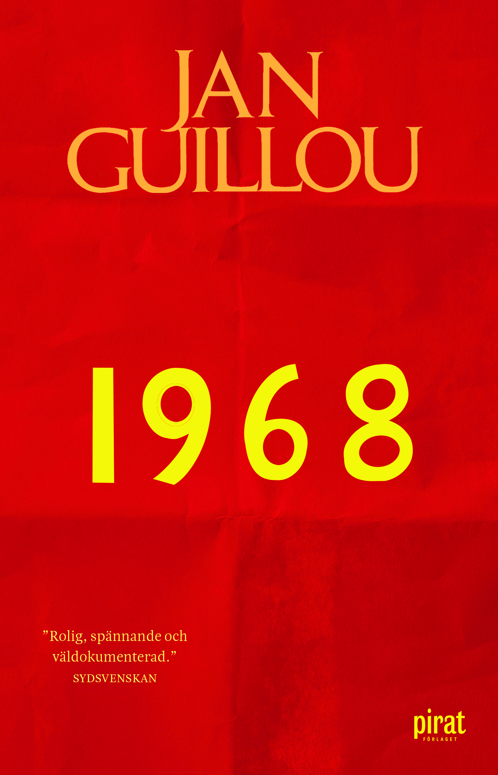 1968 jan guillou