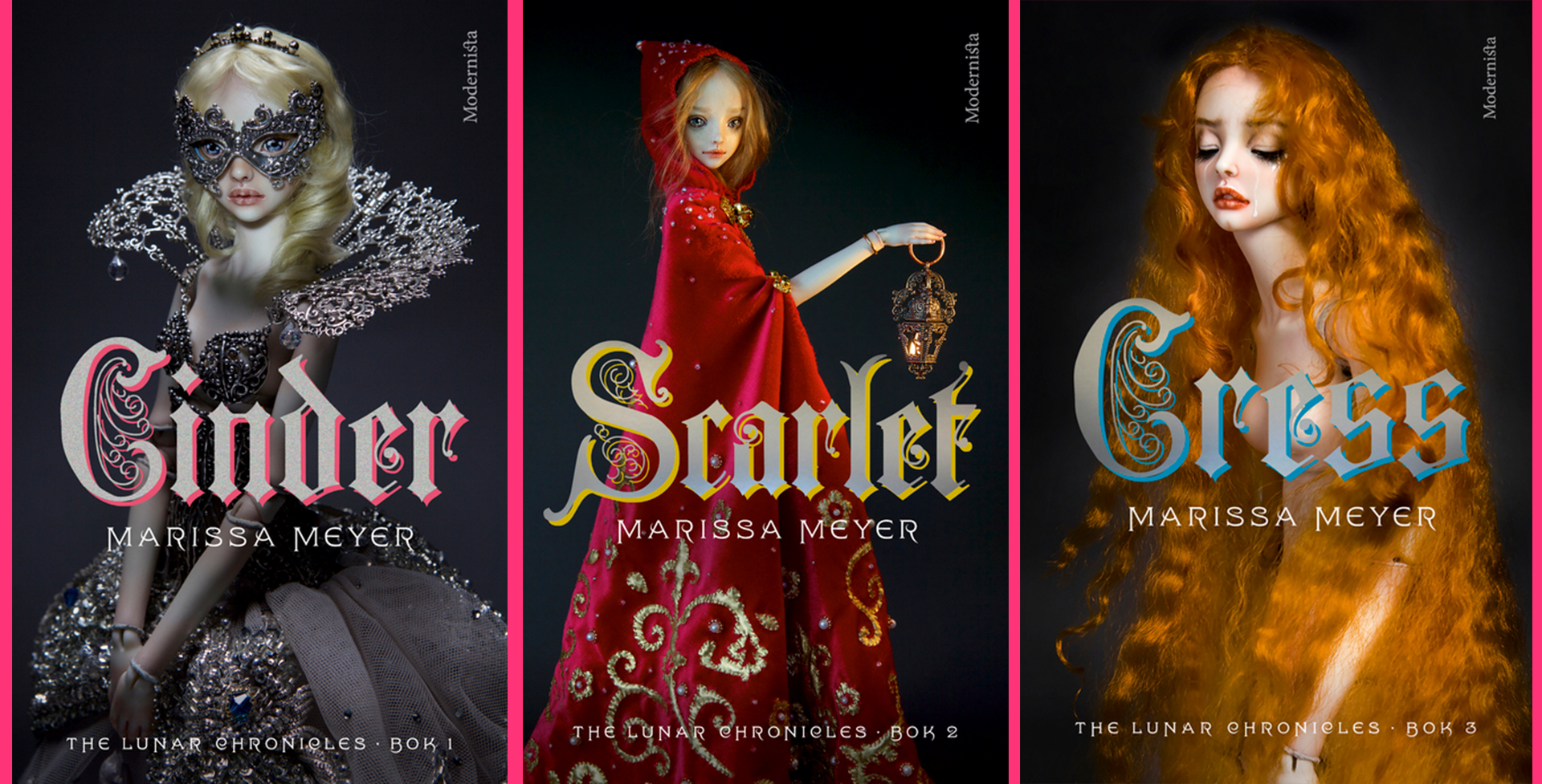 lunar chronicles marissa meyer cinder scarlett cress