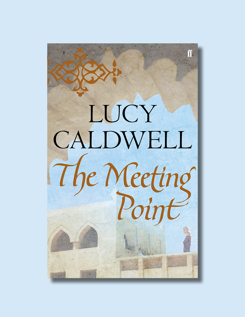 The meeting point av Lucy Caldwell
