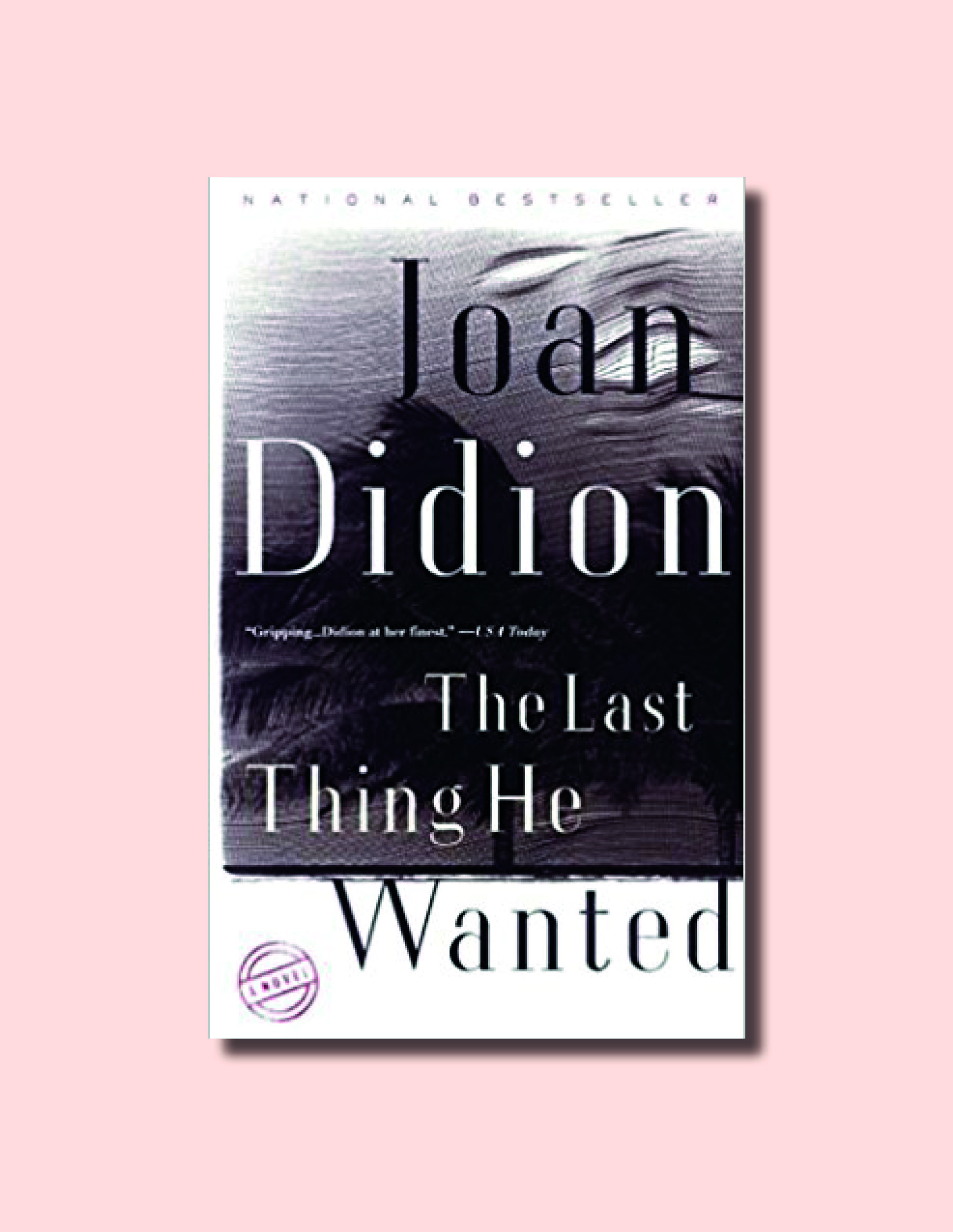 The Last Thing He Wanted av Joan Didion