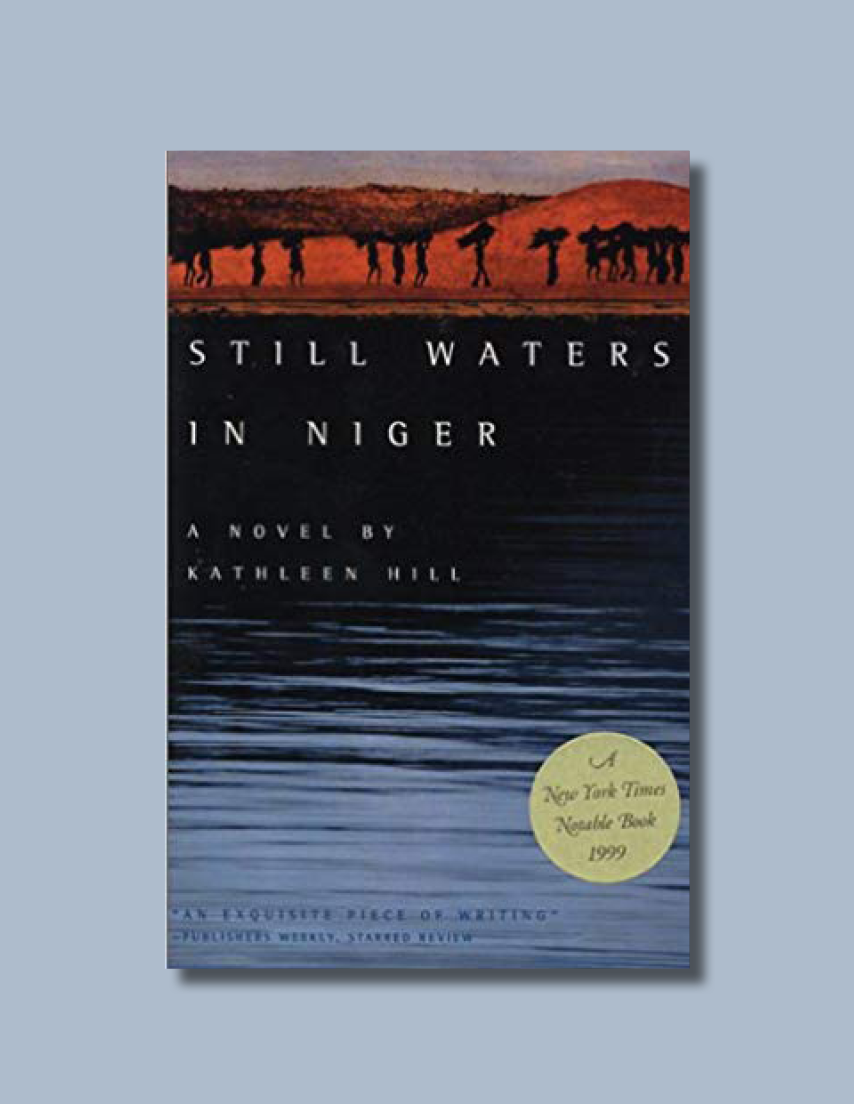 Still Waters in Niger av Kathleen Hill