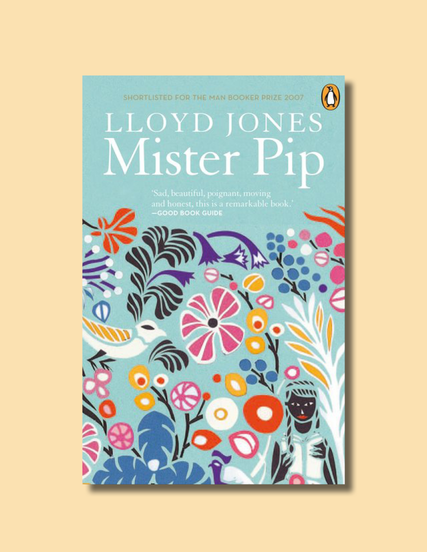 Mister Pip av Lloyd Jones
