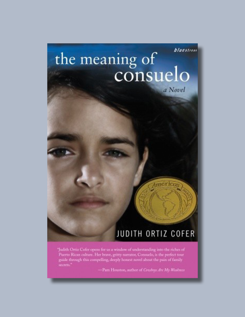 The Meaning of Consuelo av Judith Ortiz Cofer