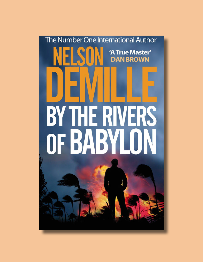 By the Rivers of Babylon av Nelson DeMille